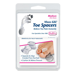 Braces & Supports :: Pedifix :: Visco-GEL® Toe Spacers