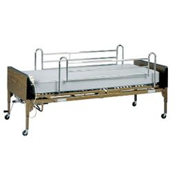 Graham-Field :: Full Electric Homecare Bed Package