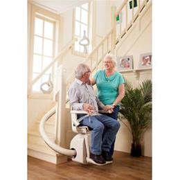 Click to view STAIRLIFTS products