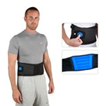 Airfoam Inflatable Back Support - The AirForm Inflatable Bac