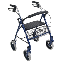 Drive :: Durable Steel Rollator