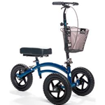 All Terrain Steerable Knee Walker