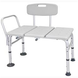 Image of BARIATRIC TRANSFER BENCH
