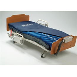 Meridian Medical :: Low Air Loss Mattress