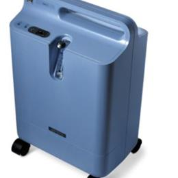 Image of EverFlo Stationary Oxygen Concentrator with OPI, Transfill 2