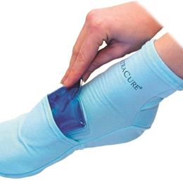 Pedifix :: NatraCure Cold Therapy Socks Large/Extra Large  (Pair)