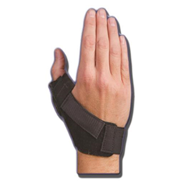 Professional Orthopedic Products :: TeePee Thumb Support