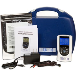 Roscoe Medical :: Electrotherapy InTENSity™ 10