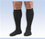 FLA Activa® Sheer Therapy Men's and Women's Dress Socks, 15-20 mm Hg - Graduated compression socks help prevent and relieve leg fatigue