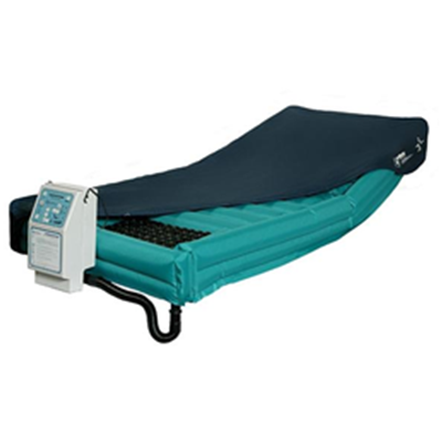 Image of Hybrid Select® Low Air Loss Mattress Overlay