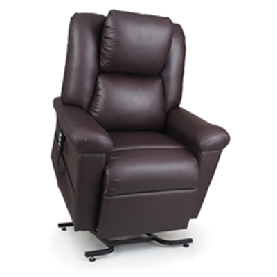 Image of Daydreamer Power Pillow Lift Chair 2