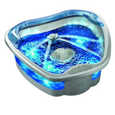 Image of Hydro-therapy Foot Massager 2