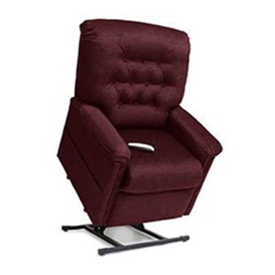 Image of Pride Mobility Heritage Lift Chair LL-358M 2