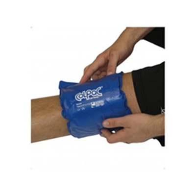 Image of ColPac Universal Ice Pack, Half Size (7.5in x 11in) 2