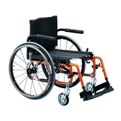 Image of Prospin X4 Wheelchair