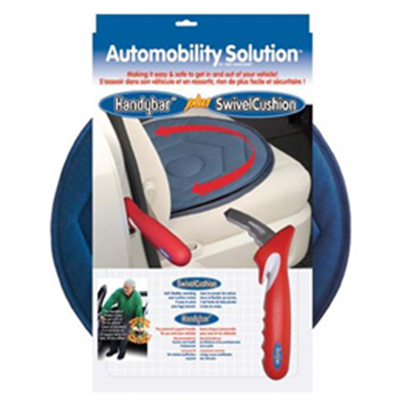 Image of AutoMobility Solution 770