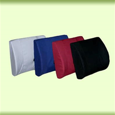 Image of Deluxe Molded Foam Lumbar Cushion