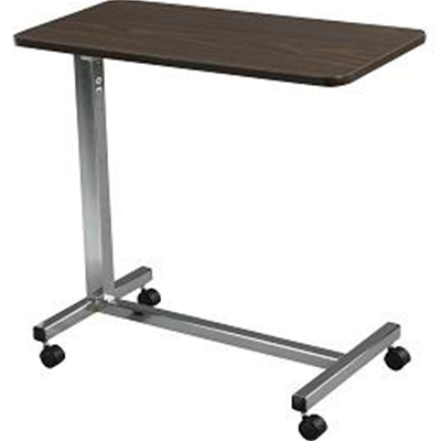 Image of Non-Tilt Overbed Table 1