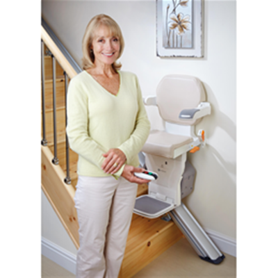 Image of Stairlifts - various