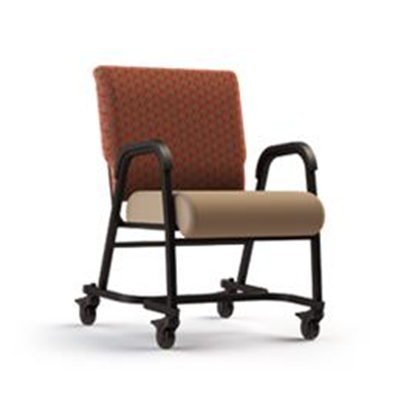 Image of Titan Transport & Mobility Aid Chair
