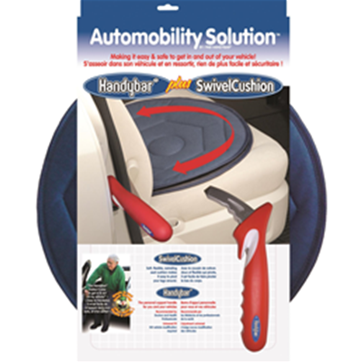 Image of Automobility Solution