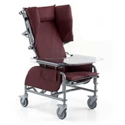 Image of Broda Pedal Chair