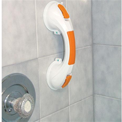 "Image of Drive Suction Cup Grab Bars (12"") 3"