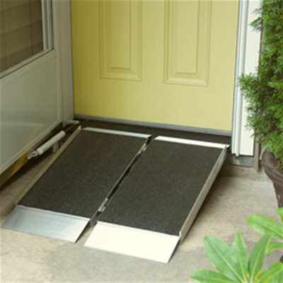 Image of SUITCASE® Advantage Series® Ramp 3