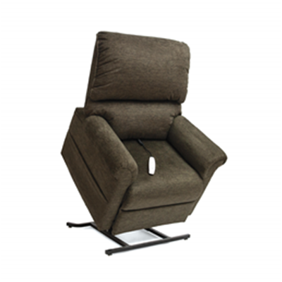 Image of Classic Collection, 3 Position, Chaise Lounger Lift Chair, LC-205 2