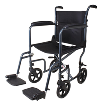 Image of Carex Transport Chair 2