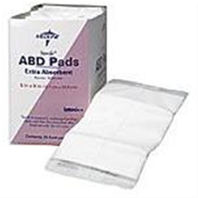 Image of Abdominal (ABD) Pads 2