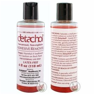 Image of Detachol Adhesive Remover