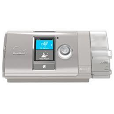 Image of AirCurve 10S Bipap w/Heated Humidity 413