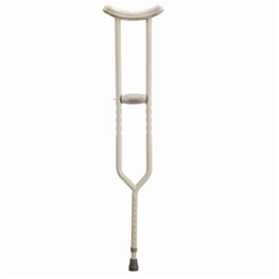Image of Tall Bariatric Crutch 2