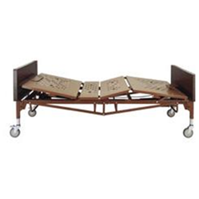 "Image of 42"" BARIATRIC BED 2"