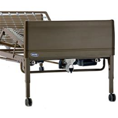 Image of Hospital Bed: Full Electric 1