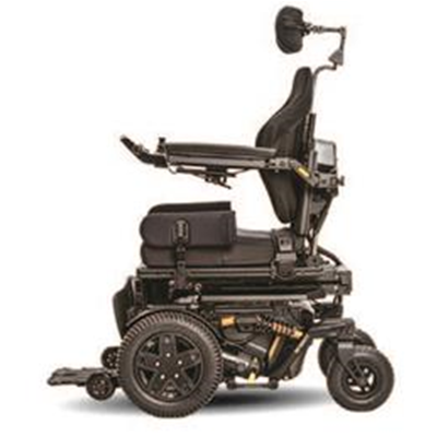 Image of Quantum 4Front™ Power Wheelchair