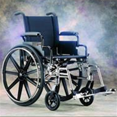 Image of 9000 XT Wheelchair 2