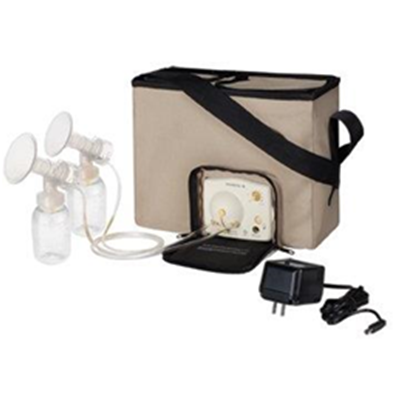 Image of Medela Advanced 2 Phase Double Electric Breast Pump 2