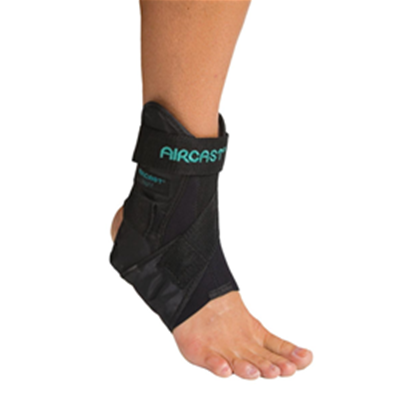 Image of AIRCAST AIRSPORT ANKLE BRACE