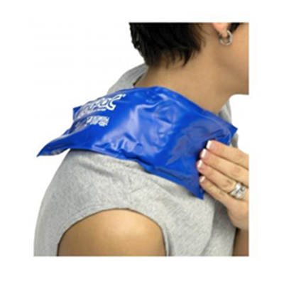 Image of ColPac Universal Ice Pack, Half Size (7.5in x 11in) 3