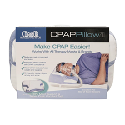 Image of CPAP Pillow 2.0 3