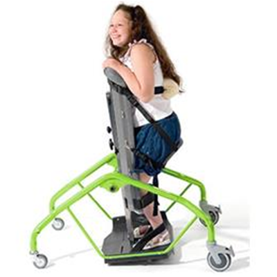 Image of Mobile Stander