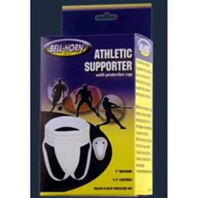Image of Athletic Supporter with Cup