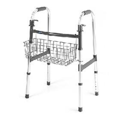 Image of Invacare Walker Basket 1