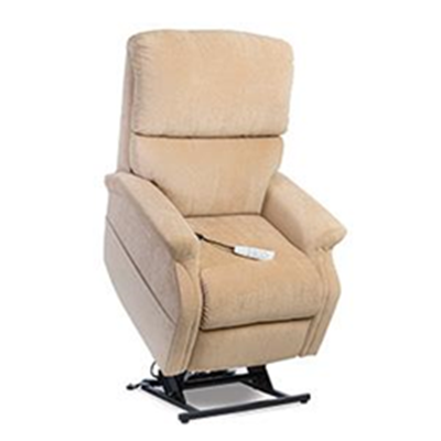 Image of Infinity Collection, Infinite Recline, Chaise Lounger Lift Chair, LC-525i 2