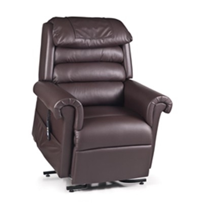 Image of Relaxer Lift Chair Large 753
