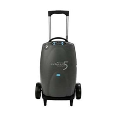 Image of Eclipse 5® Portable Oxygen Concentrator 2