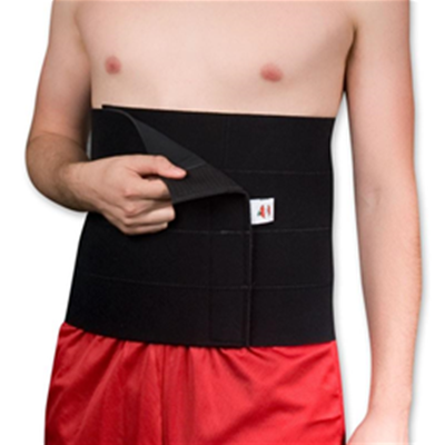 Image of Breathable Body Shield AB Binder 2