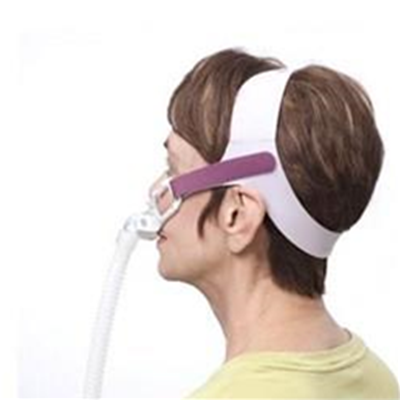 Image of Respironics GoLife for Her Headgear 2